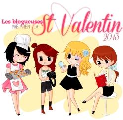 Les Blogueuses préparent la St Valentin
