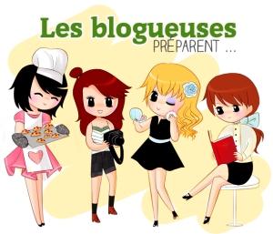 Les Blogueuses préparent ....