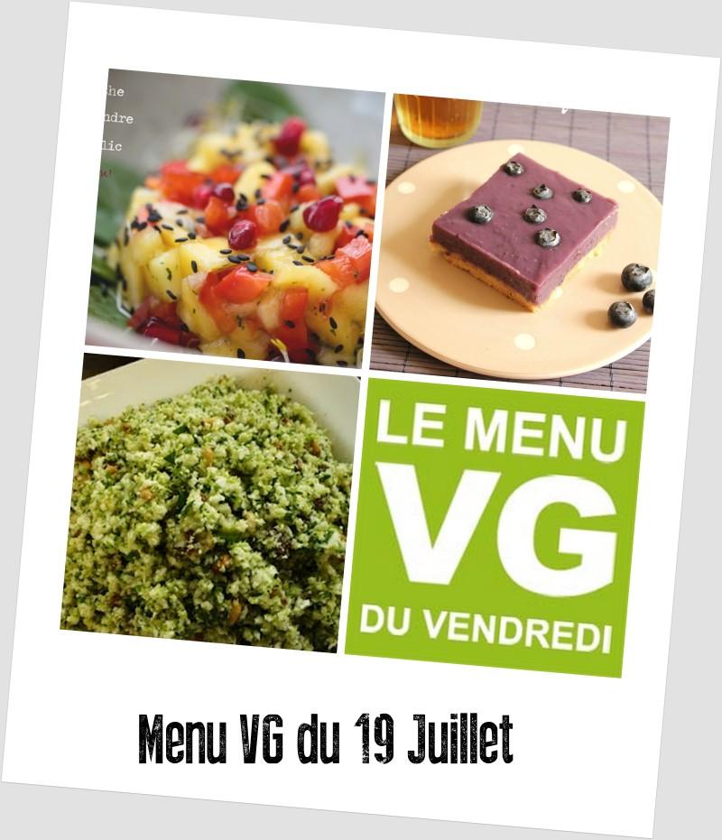 menu VG du 19 juillet wr