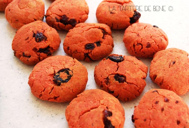 cookies roses 2