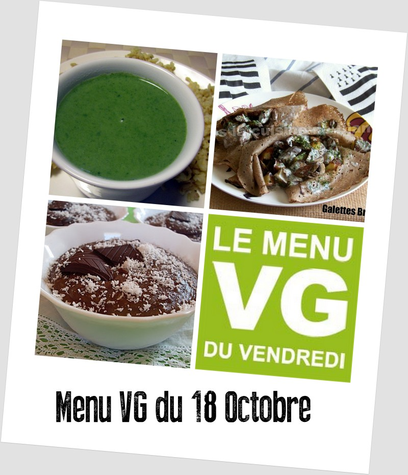 Menu VG du 18 octobre wr
