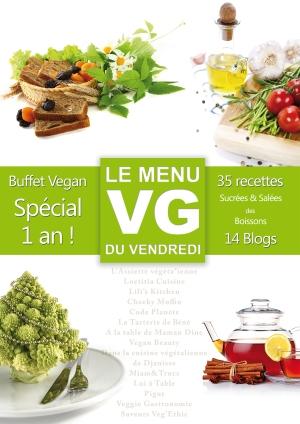 Notre e-book avec plein de recettes végétales à télécharger