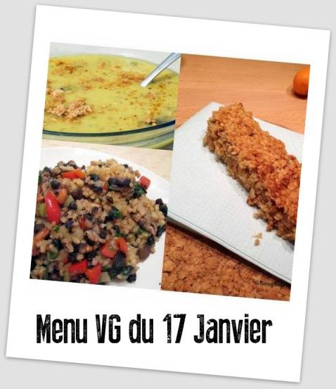 menu du 17 janvier wr