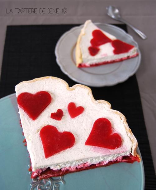 tarte des amoureux 1