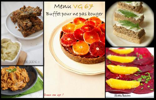 menu VG 67