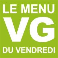 menu VG
