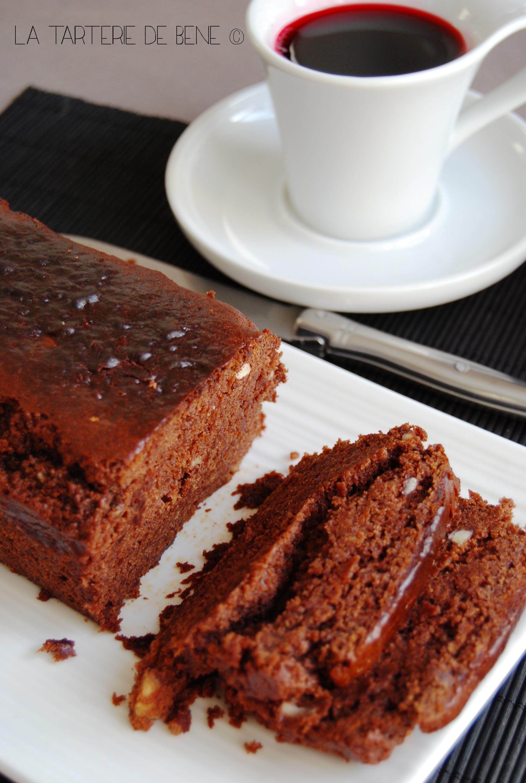 Cake  Ef Bf Bd La Farine De Chataigne Moelleux