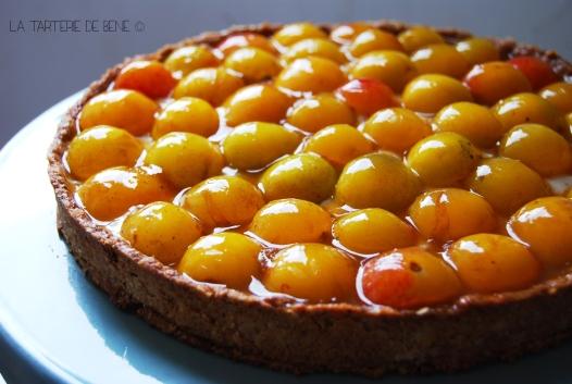 tarte aux mirabelles 2 wr