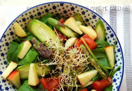 salade d'asperges 3wr