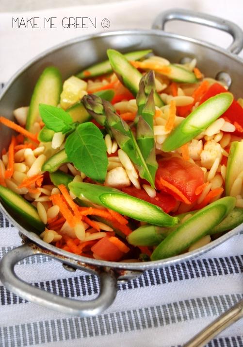 salade de printemps 2