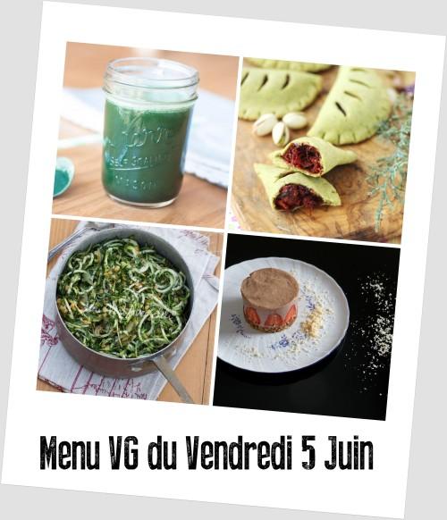 menu VG du 5 juin wr