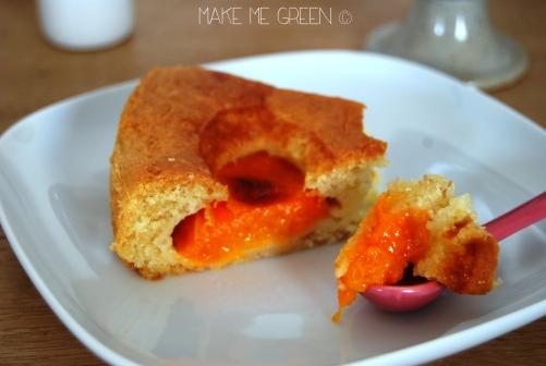 gateau aux abricots 2