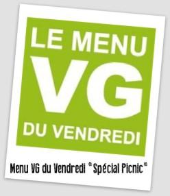 menu VG picnic