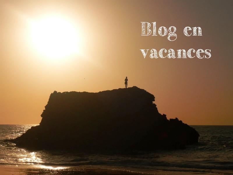 blog en vacacnes