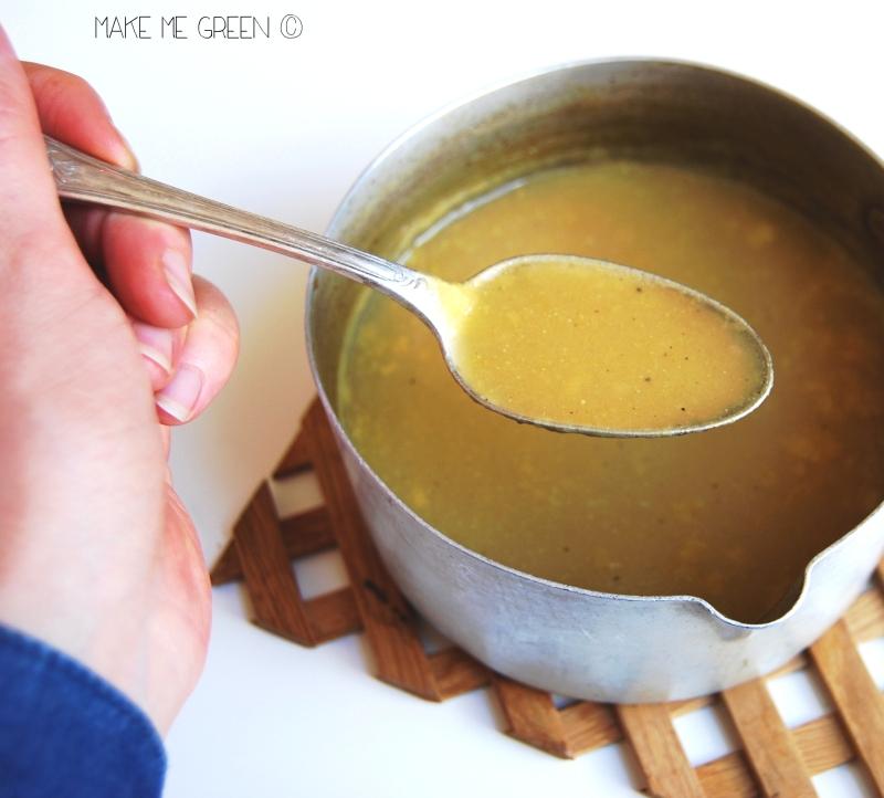 soupe à l'ail fumé 1