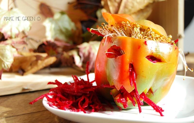 Salade Jack'O Lantern wr 1
