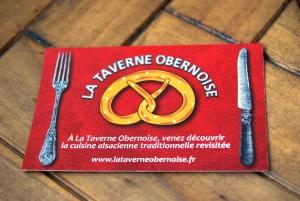 La Taverne Obernoise