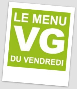 menu VG photo