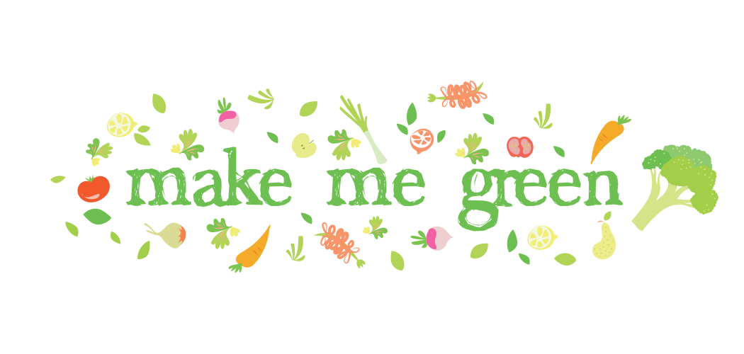 Make Me Green
