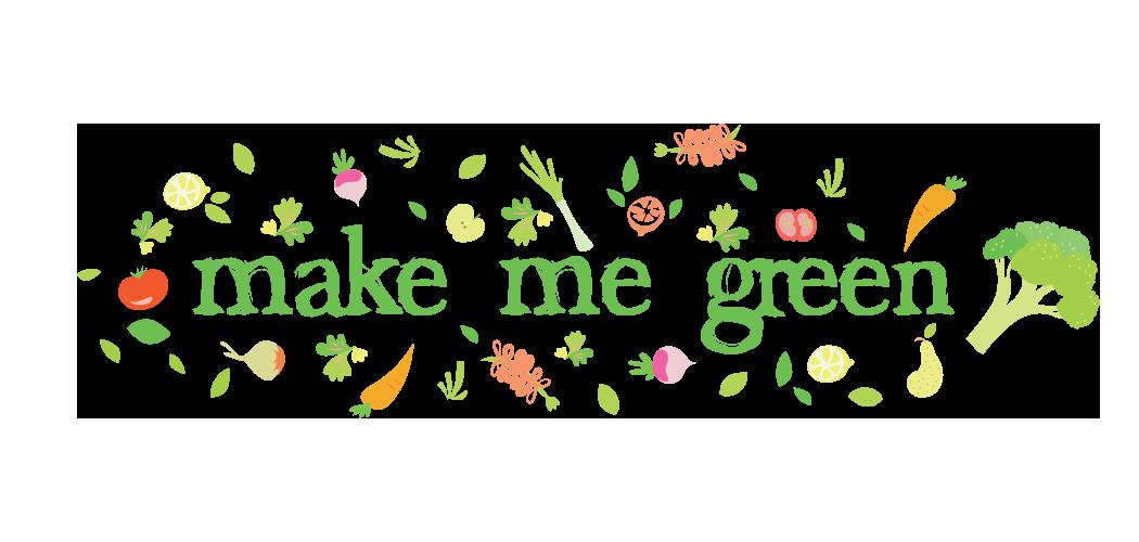 Make Me Green