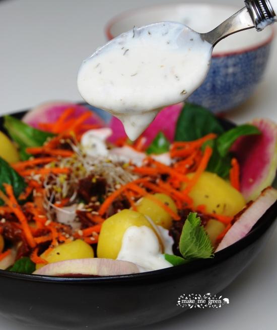 salade wr 2